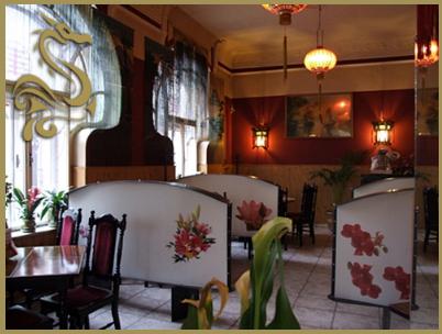 Restauracja Orientalna Bielsko Biała żywiec Nowy Targ